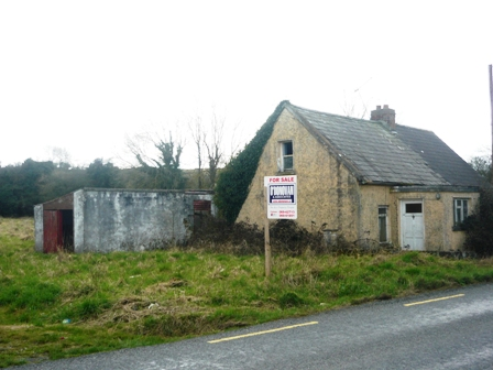 2 Bed Cottage, Hanleys Cross, Ballingarry