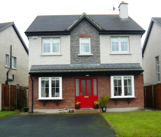 4 Bed Detached, Newcastle West