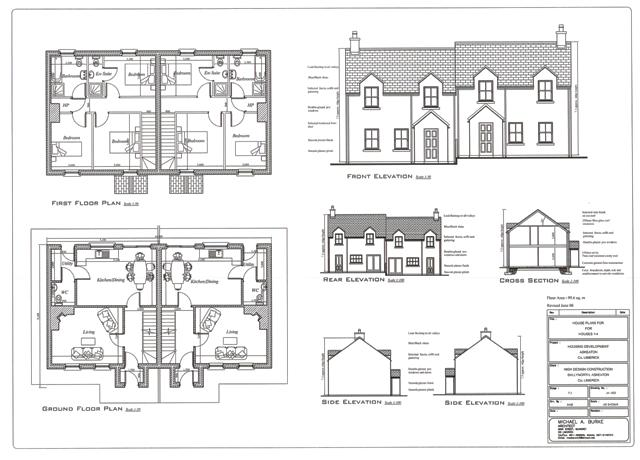 Residential Site for 9 houses, Askeaton