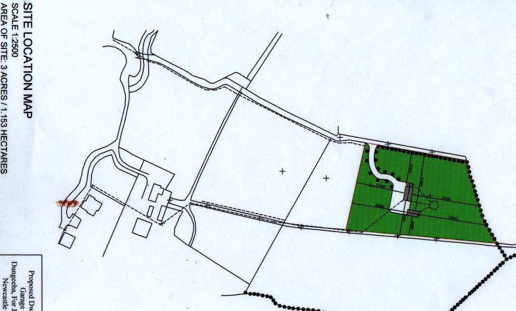 3 Acre Site, Newcastle West