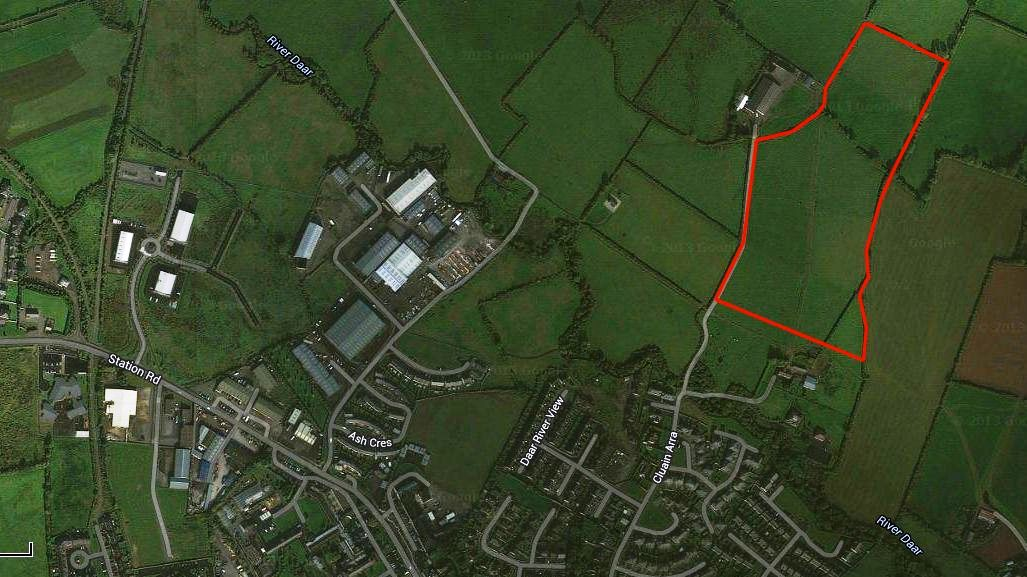 19 Acres of Land, Newcastle West