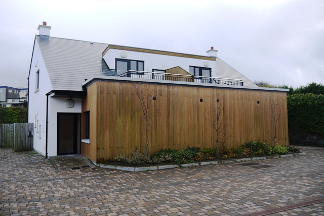 3 Bed Semi Detached, Tarbert