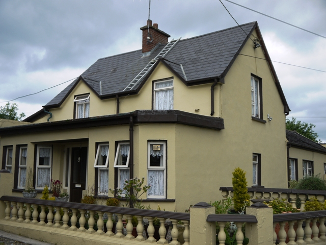 4 Bed Country House, Loughill