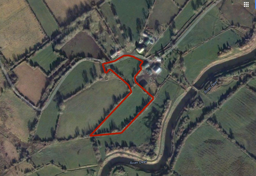 2.92 Acres of Land, Rathkeale