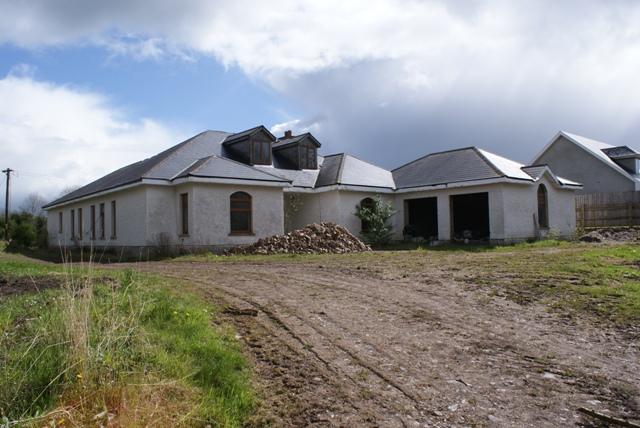 Gurteen, Feenagh, Co. Limerick