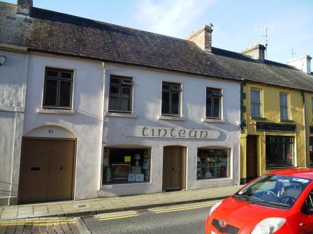 Maiden Street, Newcastle West, Co. Limerick